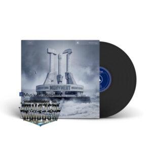 Monument es un título apropiado para el tercer álbum del trío bielorruso Molchat Doma.